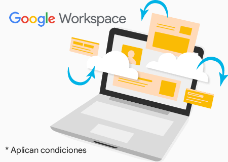 Implementamos G-Suite Gratis